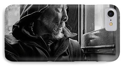 Candid Photographs iPhone Cases