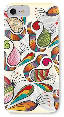 Mermaid iPhone 7 Cases