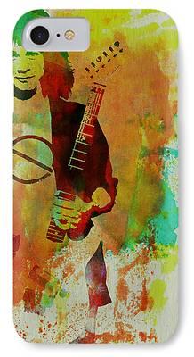 Van Halen iPhone 7 Cases