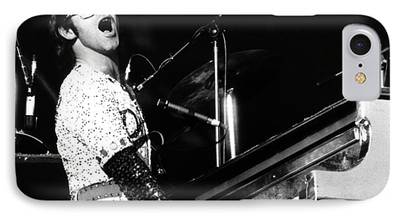 Elton John IPhone 7 Cases