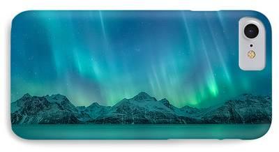 Emerald iPhone Cases