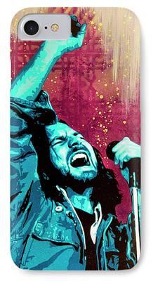 Pearl Jam IPhone 7 Cases