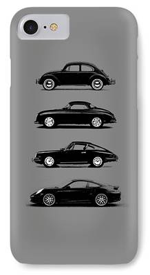 Beetle iPhone Cases