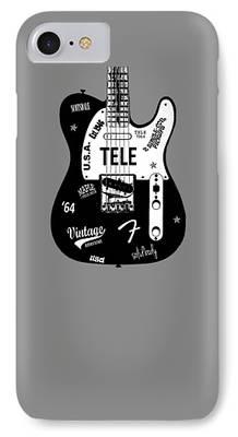 Jazz iPhone 7 Cases
