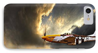 Airplane iPhone 7 Cases