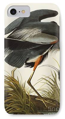 Heron iPhone 7 Cases