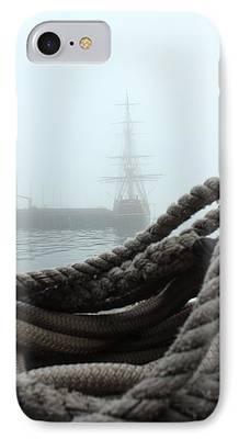 Maine Bounty iPhone Cases