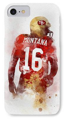 National Football League iPhone Cases