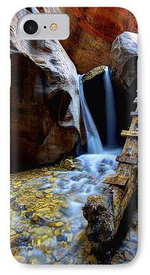 Southern Utah iPhone Cases
