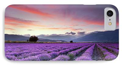 Rural Photographs iPhone Cases
