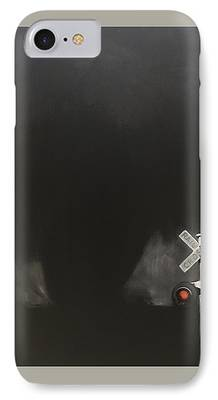 Normal Paintings iPhone Cases