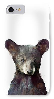 Bear iPhone 7 Cases