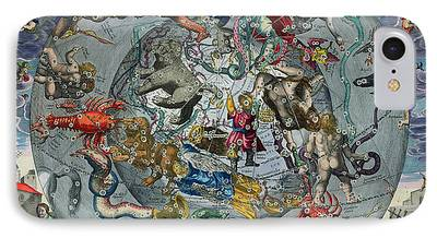 Seventeenth Century iPhone Cases
