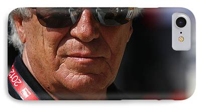 Andretti Autosport iPhone Cases