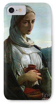 St Mary Magdalene iPhone Cases