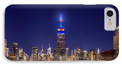 New York Mets iPhone 7 Cases