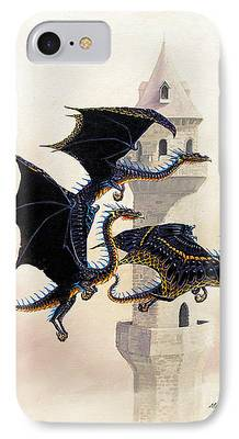 Dragon IPhone 7 Cases