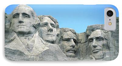 Usa President iPhone Cases