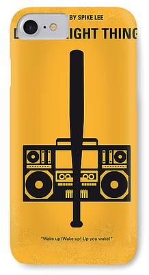 Hip-hop iPhone Cases