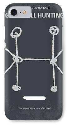Ben Affleck iPhone 7 Cases