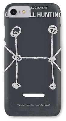 Ben Affleck iPhone Cases