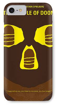Archaeologists iPhone Cases