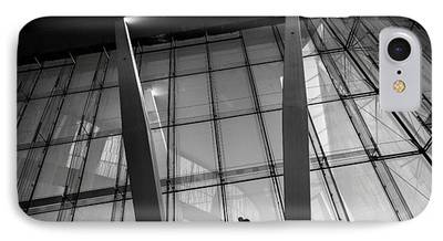 Oslo Opera House iPhone Cases