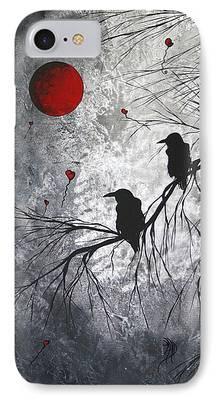 Ravens iPhone Cases