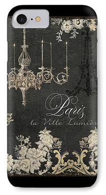 Lumiere iPhone Cases