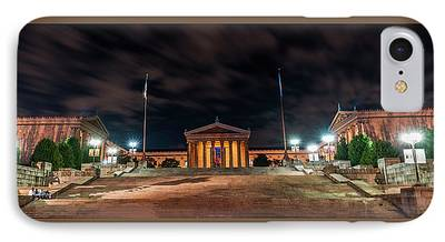 American Art Museum iPhone Cases
