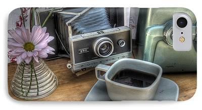 Radio iPhone Cases
