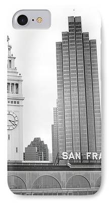 Sfo iPhone Cases