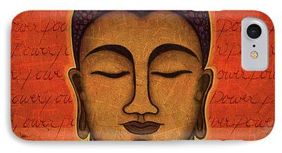 Tibetan Buddhism iPhone Cases