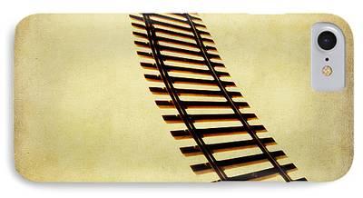 Miniature Railroad iPhone 7 Cases | Fine Art America