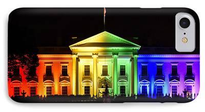 Washington D.c iPhone 7 Cases
