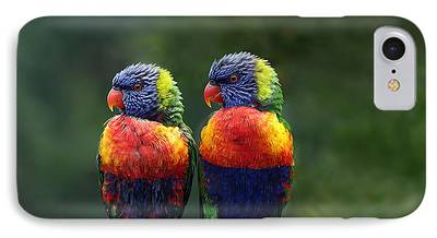 Parrot IPhone 7 Cases