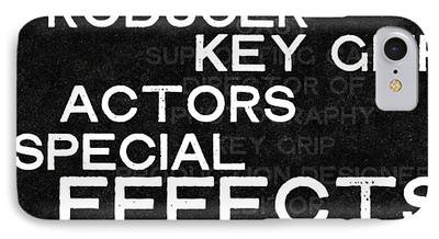 Special Effects iPhone Cases