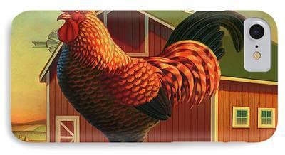 Farm Animals IPhone 7 Cases
