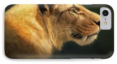 Extinct iPhone Cases