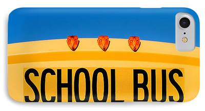 Bus Photographs iPhone Cases