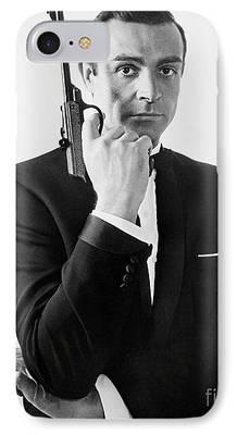 Bond iPhone Cases