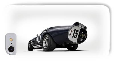 Racing iPhone Cases