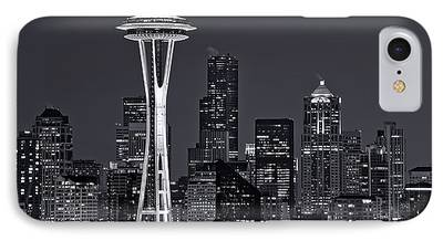 Seattle IPhone 7 Cases