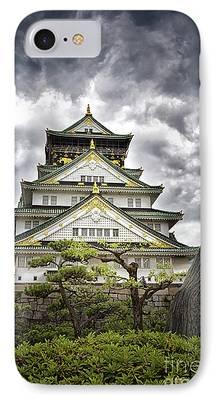 Kansai iPhone Cases