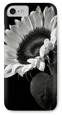 Black-and-white iPhone Cases