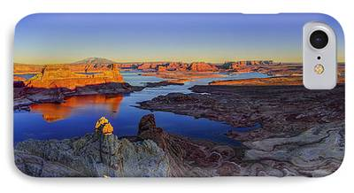 Lake Powell iPhone Cases