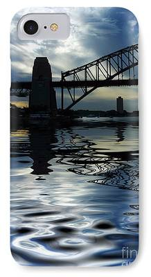 Bridge iPhone Cases