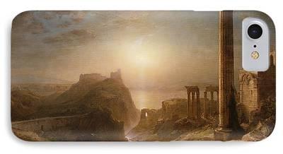 Leptis Magna iPhone Cases