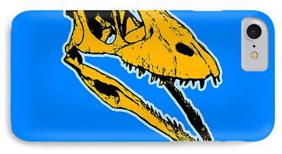 Dinosaur iPhone Cases
