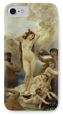 Venus iPhone Cases